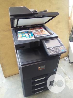 Kyocera Triumph-Adler 2500ci DI Machine | Printers & Scanners for sale in Lagos State, Surulere