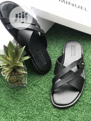 Leather Cross Palm   Shoes for sale in Lagos State, Mushin