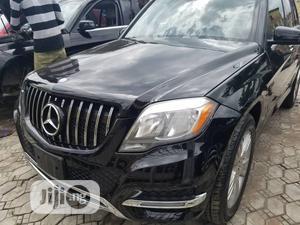 Mercedes-Benz GLK-Class 2013 350 4MATIC Black   Cars for sale in Lagos State, Amuwo-Odofin