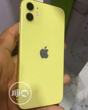 Apple iPhone 11 64 GB Yellow | Mobile Phones for sale in Anambra State, Awka