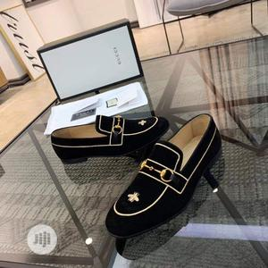 Italian Designer Gucci Loafers   Shoes for sale in Lagos State, Surulere