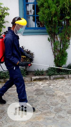 Intensive Disinfection and Fog Fumigations Services | Cleaning Services for sale in Delta State, Warri
