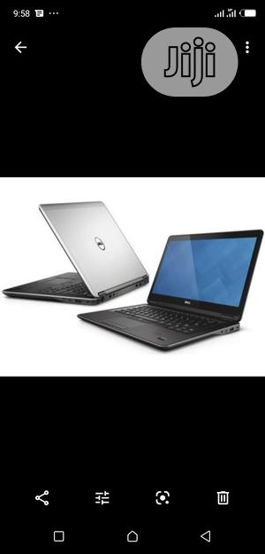 Laptop Dell 4GB Intel Core I5 SSD 128GB | Laptops & Computers for sale in Lagos State, Ikeja