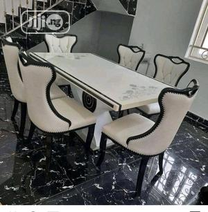 Quality Dining Table With Chair | Furniture for sale in Lagos State, Lekki