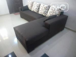 New Set Of L-shaped Sofas   Furniture for sale in Lagos State, Ipaja