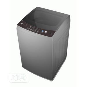 MAXI Washing Machine Top Loader WM 100FAE06 | Home Appliances for sale in Oyo State, Ibadan