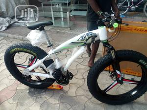 American Premium Mountain Hummer Alloy Wheel Bicycle   Sports Equipment for sale in Lagos State, Lekki