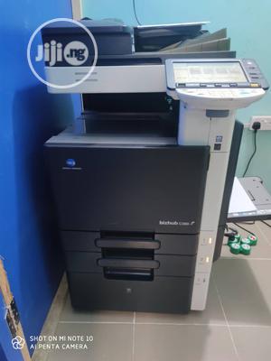 Bizhub C451 DI Konica Minolta Direct Image Printer   Printers & Scanners for sale in Lagos State, Ikeja