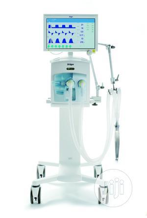 Drager Evita XL Ventilator   Medical Supplies & Equipment for sale in Lagos State, Ikeja