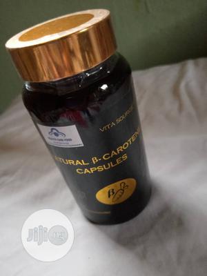 Natural B- Carotene - Effective For Fertility   Vitamins & Supplements for sale in Ogun State, Imeko Afon