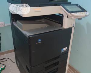 Bizhub C280 Di Konica Minolta Direct Image Printer   Printers & Scanners for sale in Lagos State, Ikeja