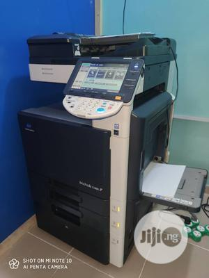 Bizhub C452 DI Konica Minolta Direct Image Printer   Printers & Scanners for sale in Lagos State, Ikeja