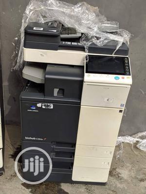 Bizhub C284e DI Konica Minolta Direct Image Printer   Printers & Scanners for sale in Lagos State, Ikeja