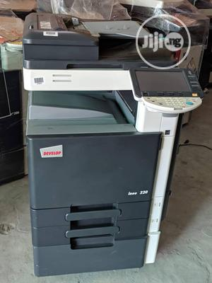Bizhub C220 DI Konica Minolta Direct Image Printer   Printers & Scanners for sale in Lagos State, Ikeja