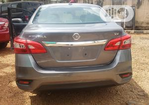 Nissan Sentra 2018 Gray   Cars for sale in Abuja (FCT) State, Asokoro