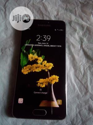 Samsung Galaxy A3 16 GB Black | Mobile Phones for sale in Imo State, Owerri
