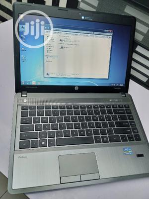 Laptop HP ProBook 4440S 6GB Intel Core I5 HDD 500GB   Laptops & Computers for sale in Lagos State, Ikorodu