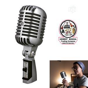 High Quality Studio Mic   Audio & Music Equipment for sale in Lagos State, Mushin