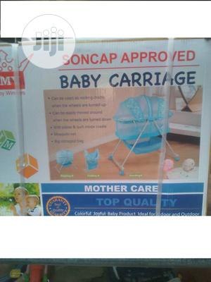 Baby Carriage For Multiple Purpose | Children's Gear & Safety for sale in Lagos State, Lagos Island (Eko)