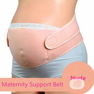 Support Belt Breathable Pregnancy Belly Band   Maternity & Pregnancy for sale in Lagos State, Maryland