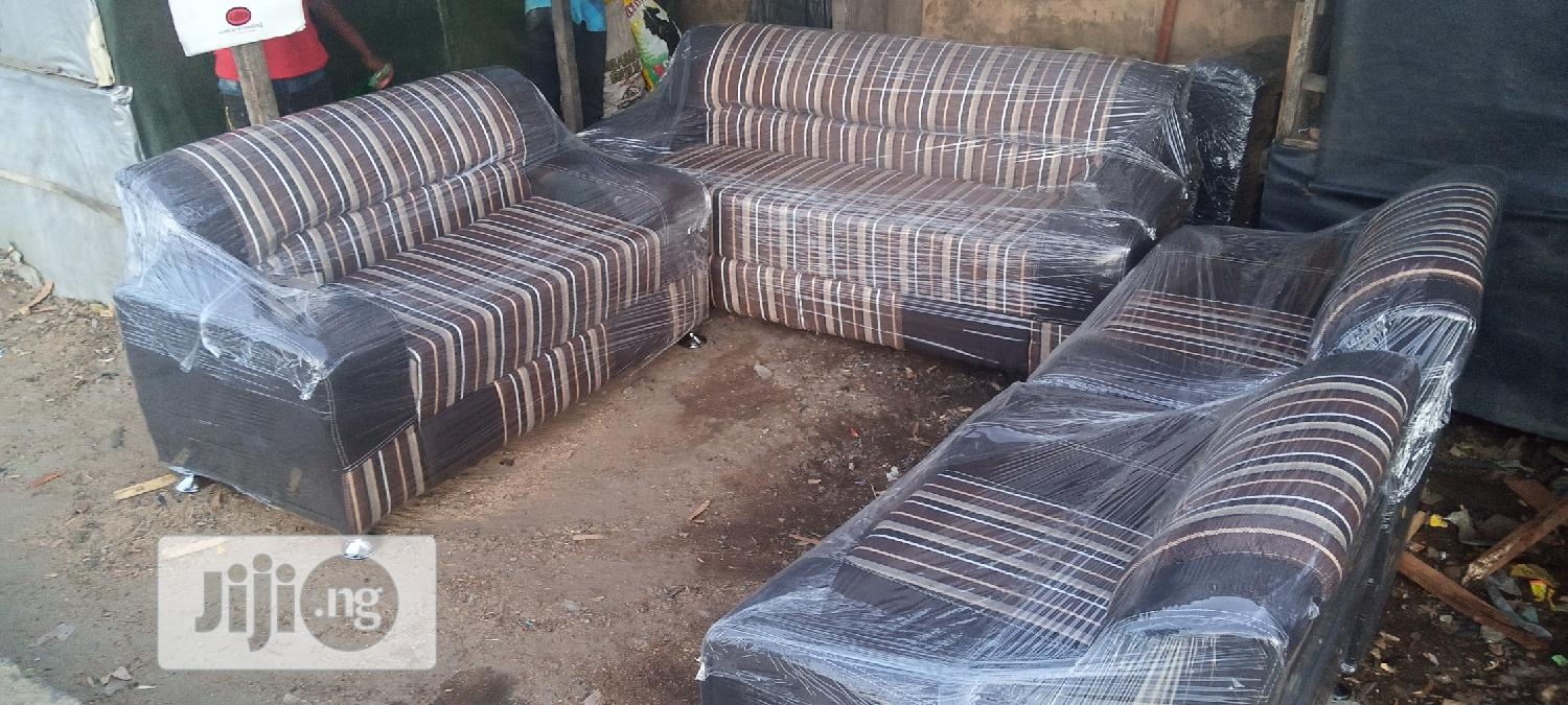 7 Seaters Sofa Chairs