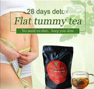 Flat Tummy Tea   Vitamins & Supplements for sale in Lagos State, Alimosho