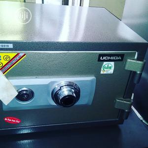 Brand New Imported Fire 🔥 Proof Safe With Security Numbers And Key's | Safetywear & Equipment for sale in Lagos State, Victoria Island
