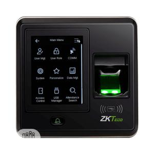 Zkteco SF300 IP Based Fingerprint Access Control And Time Attendance   Safetywear & Equipment for sale in Lagos State, Ikeja