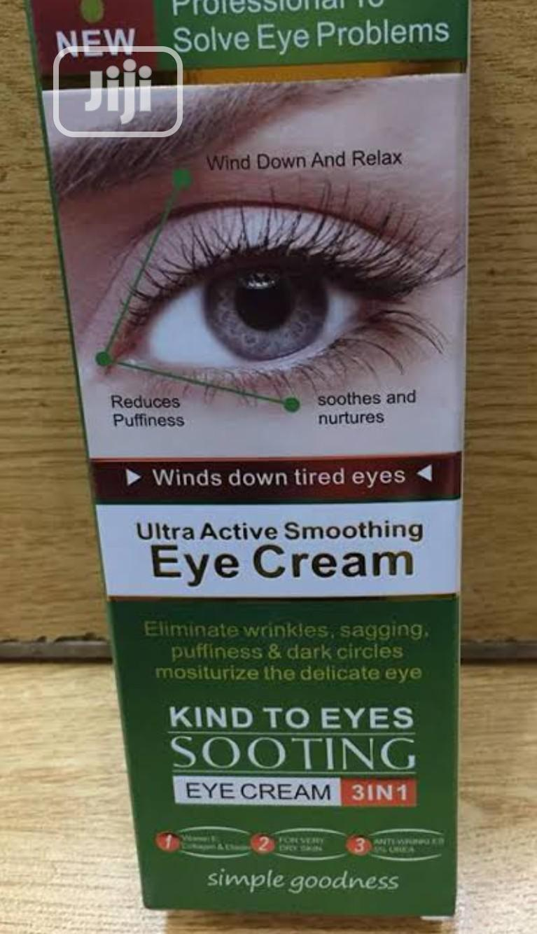 Eye Cream For Dark Eyes Circle Etc