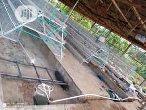 Manure Dryer And Manure Scraper And Others Poultry Equipment   Farm Machinery & Equipment for sale in Ondo State, Akure
