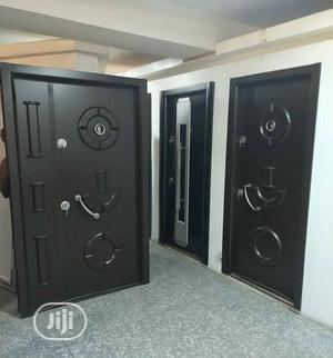 Double Luxury Doors Affordable And Available | Doors for sale in Lagos State, Orile