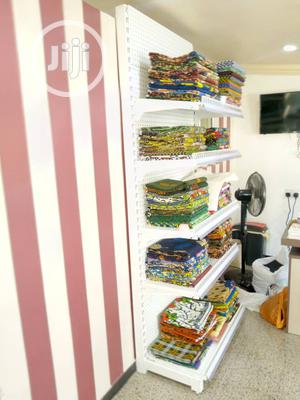Supermarket Shelves | Store Equipment for sale in Anambra State, Onitsha