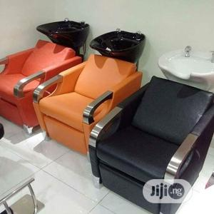 Italian Salons Chairs | Furniture for sale in Lagos State, Ojo