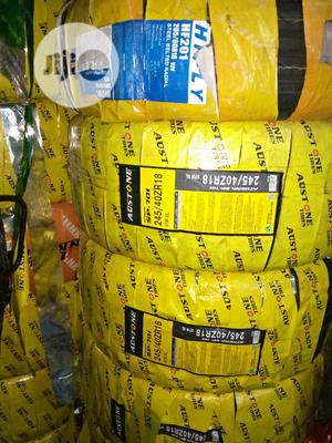245/40R18 Austone Tyres, Dunlop, Michelin, Joyroad Sports | Vehicle Parts & Accessories for sale in Lagos State, Lagos Island (Eko)