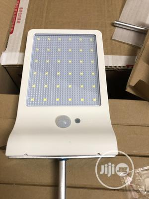 Smart Motion Detection Solar LED Lights   Solar Energy for sale in Lagos State, Yaba