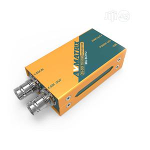 3G-SDI To HDMI Mini Converter | Accessories & Supplies for Electronics for sale in Abuja (FCT) State, Central Business District