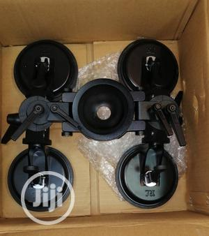 Camera Suction Cup Mount (4 Legs) | Accessories & Supplies for Electronics for sale in Lagos State, Ikeja