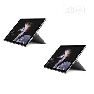 New Laptop Microsoft Surface Pro 16GB Intel Core I7 HDD 512GB | Laptops & Computers for sale in Lagos State, Ikeja