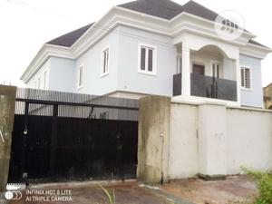 Newly Built Standard 5 Bedroom Duplex For Sale At Gowon Estate Ipaja. | Houses & Apartments For Sale for sale in Lagos State, Alimosho