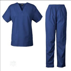 Unisex Nursing Scrub L&M | Medical Supplies & Equipment for sale in Lagos State, Lagos Island (Eko)