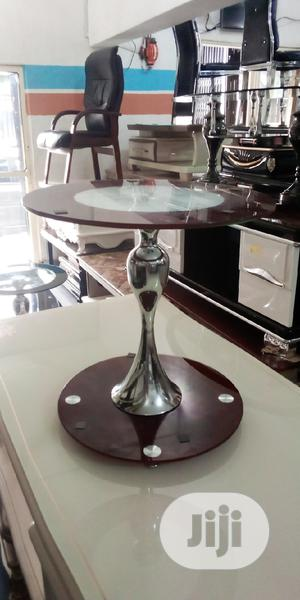 A Table Side Stool   Furniture for sale in Lagos State, Magodo