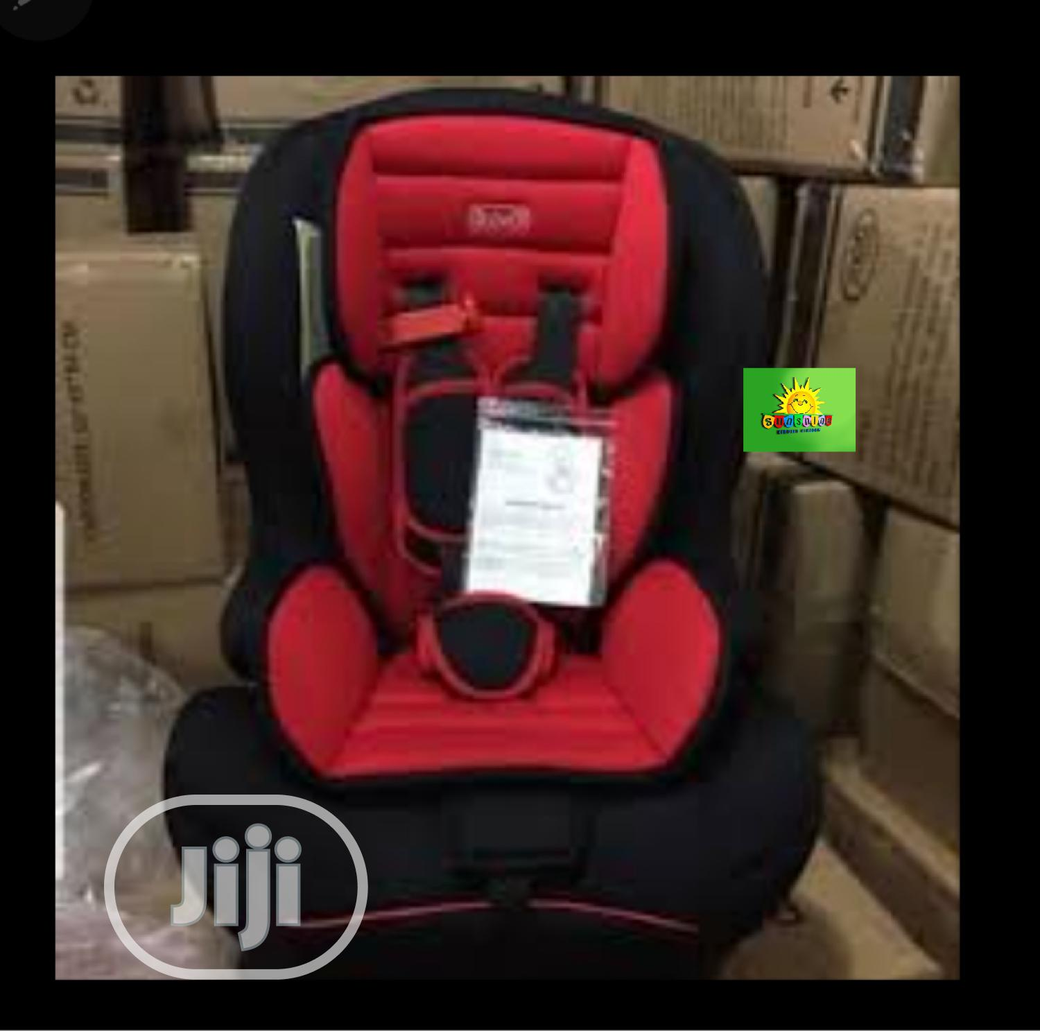Baby Car Seat   Children's Gear & Safety for sale in Ikeja, Lagos State, Nigeria