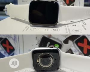 Iwatch Series 5 Replica Quality Watch   Smart Watches & Trackers for sale in Lagos State, Lagos Island (Eko)