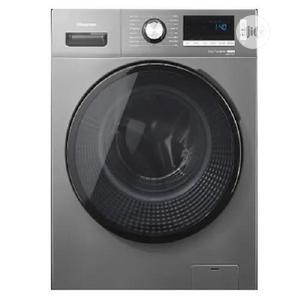 Hisense 10kg Washer 7kg Dryer Automatic Inverter Front Loader Washin | Home Appliances for sale in Lagos State, Ikeja