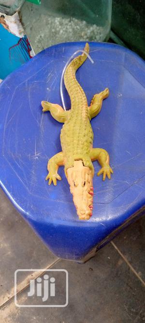Crocodie Water Weels | Pet's Accessories for sale in Lagos State, Surulere