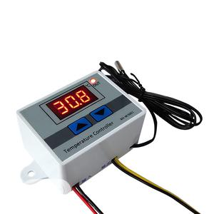 Digital Temperature Controller -220V   Accessories & Supplies for Electronics for sale in Lagos State, Amuwo-Odofin