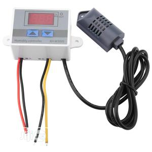 Digital Humidity Controller - 220V   Farm Machinery & Equipment for sale in Lagos State, Amuwo-Odofin