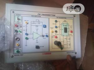 Am/Fm Transmitter   Electrical Equipment for sale in Lagos State, Amuwo-Odofin