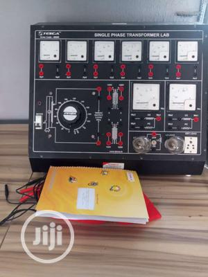 Single Phase Transformer Lab   Electrical Equipment for sale in Lagos State, Amuwo-Odofin