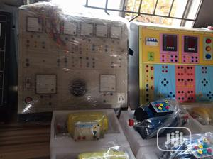 Machine Control Panel   Electrical Equipment for sale in Lagos State, Amuwo-Odofin